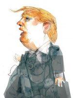 La economía política de Trump