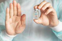 La vacuna contra la covid-19 no debe ser obligatoria