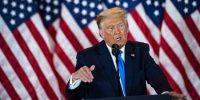 Por qué Trump denuncia fraude electoral