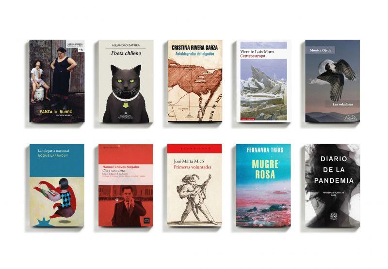 Diez lecturas en español
