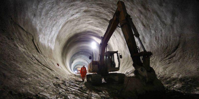 El desafío del gasto en infraestructura