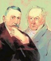 Galdós y Goya, España y libertad