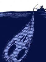 La destrucción del mar es otra pandemia