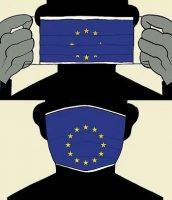 La pandemia que transformó Europa