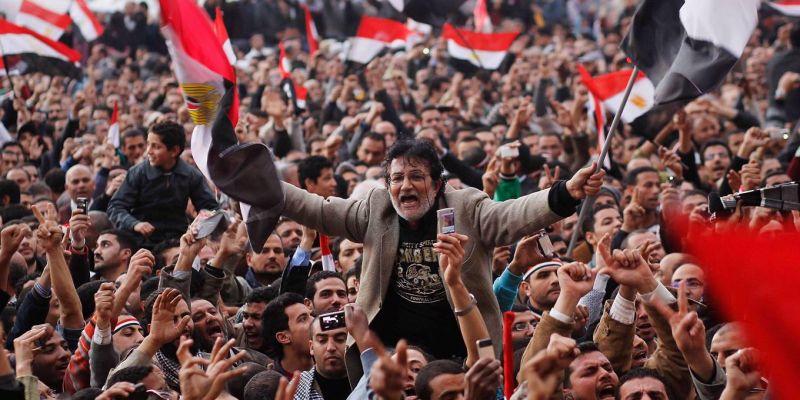 La Primavera Árabe, diez años después
