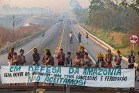América Latina necesita ayuda para combatir el cambio climático