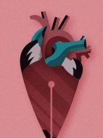 El corazón del ciervo