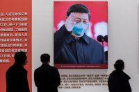 El presidente Xi Jinping y el gobierno chino han controlado la información sobre la pandemia de la COVID-19 al tiempo que dicen cooperar con un equipo de investigación de la Organización Mundial de la Salud. Credit Nicolas Asfouri/Agence France-Presse — Getty Images