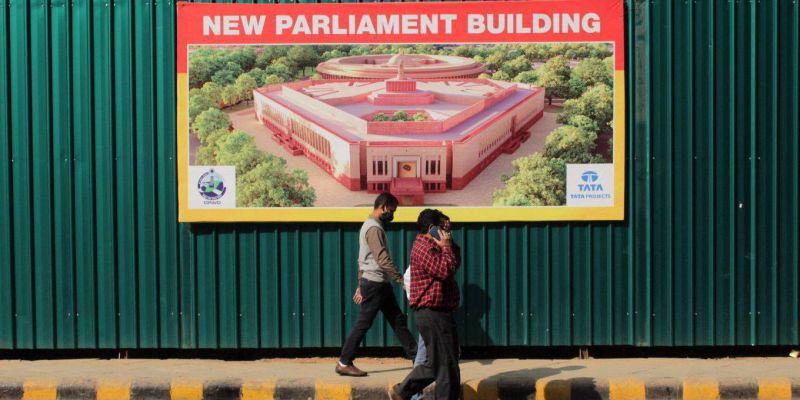 "La democracia a lo ""Potemkin"" de Narendra Modi"
