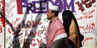 La eterna promesa de la Primavera Árabe