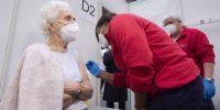 La ética de priorizar la vacunación contra el COVID-19