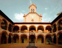 Colegio de San Clemente de Bolonia