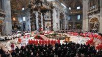 El Vaticano. EFE