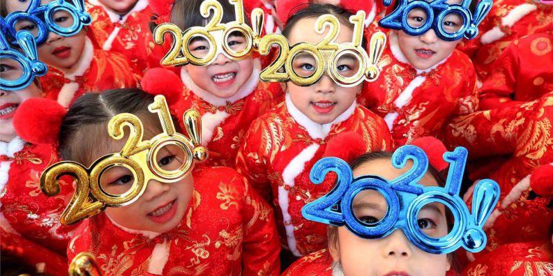 Optimismo para el nuevo año