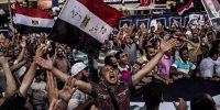 Primaveras de esperanza árabe eternas