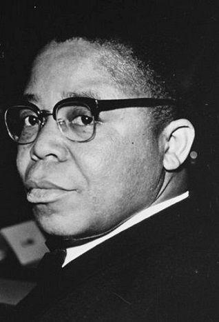 Joseph Kaso-Vubu