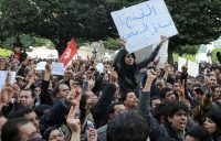 Tunisie 2011, une révolution rapide et inattendue