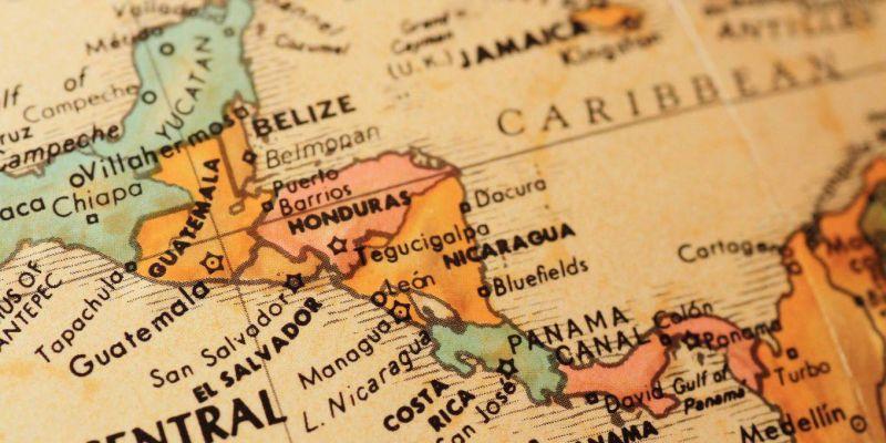 Una nueva agenda de Estados Unidos para América Central