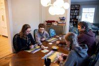 El auge de los juegos de mesa en plena pandemia de pantallas