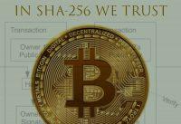 El bitcoin sí es una moneda, señora Lagarde