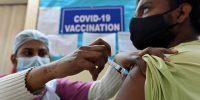 La India y un posible triunfo en la vacunación contra la COVID