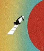 Marte y la nueva carrera espacial