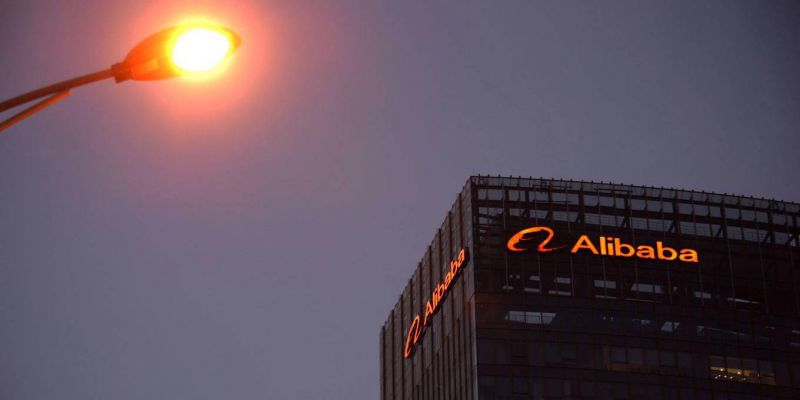 Por qué China está atacando a Alibaba