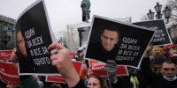Puede Navalni vencer a Putin
