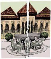 Qué sucede en Granada