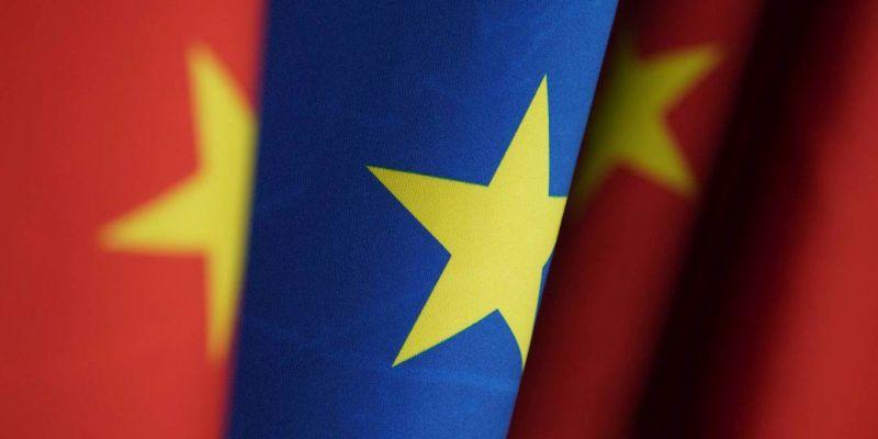 Un acuerdo entre la UE y China para una era pasada