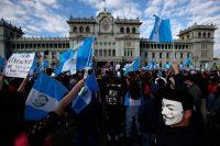 Un nuevo rumbo para Guatemala
