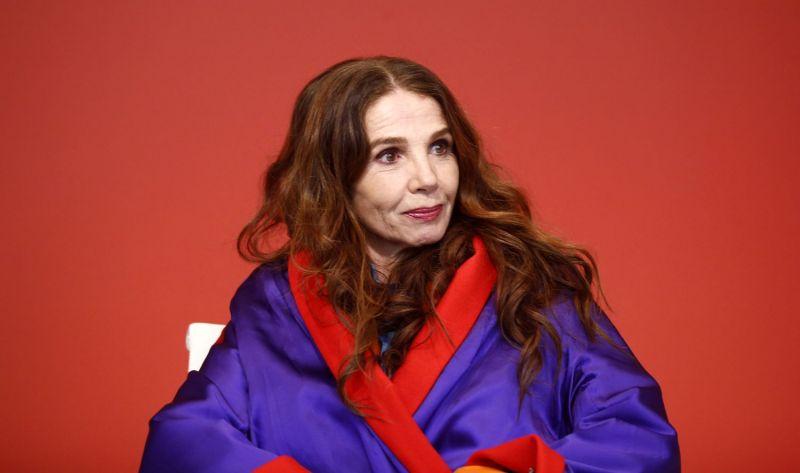 La actriz Victoria Abril, el pasado 26 de febrero en Madrid.Javier Ramírez / Europa Press