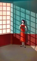 Ante la violencia de género, liderazgos feministas