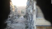 Hope still lives among the Syrian people, 10 years after the war started