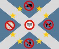Lo que nadie ha dicho de la marcha de Escocia