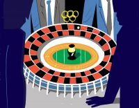 The Olympics Are On! But Why?