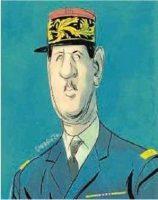 Charles de Gaulle, estadista