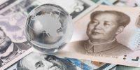 La frágil hegemonía del dólar
