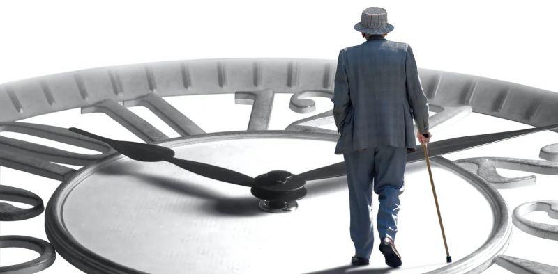 ¿Por qué es necesario retrasar la edad de jubilación en España?