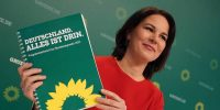 ¿Una revolución de terciopelo verde en Alemania?