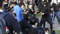 Vallecas, piedras y votos: la violencia sale rentable