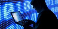 Cyber crime attack. Photo by Getty Images