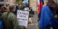 El explosivo reinicio de las relaciones entre Chequia y Rusia