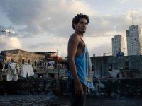 Luis Manuel Otero Alcántara en Havana.Credit Orlando García García/Wondereur