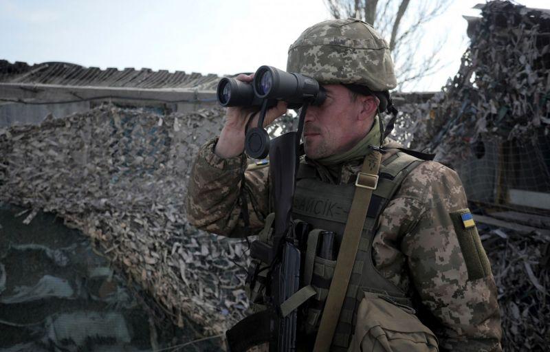L'Ukraine au centre de la confrontation Biden-Poutine