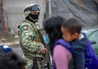 México deriva hacia el autoritarismo. Y Biden no debería ignorarlo