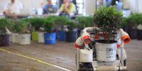 ¿Podrá la Cuarta Revolución Industrial servir a la sostenibilidad?