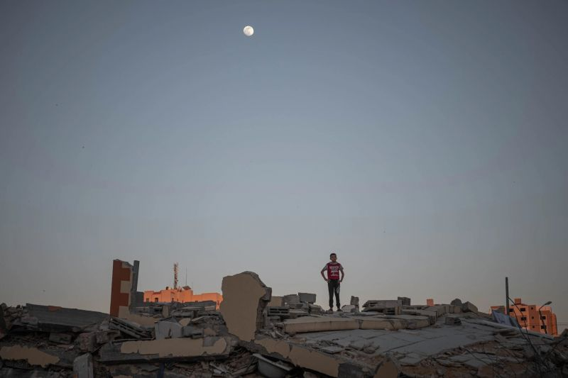 Real Peace Depends on Recognizing Israel's Right to Exist