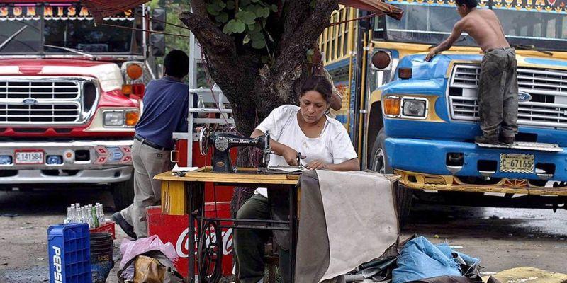 Una solución para los problemas económicos de América Latina