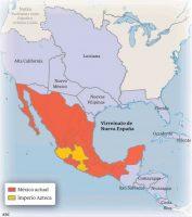 500 años conquistando Tenochtitlán